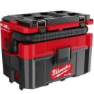 Milwaukee M18 FP0VCL Fuel Packout nat/droogzuiger
